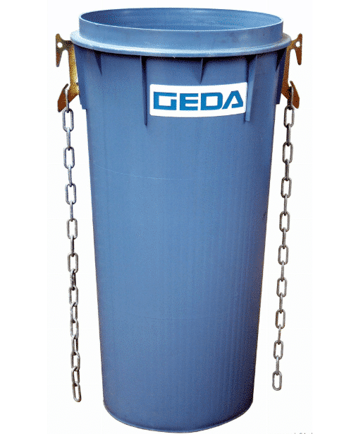 GEDA COMFORT 10M